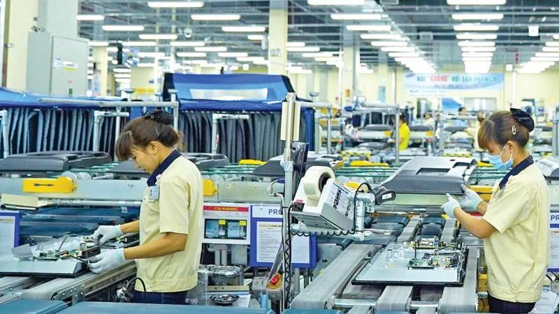Thực trạng và giải pháp cải thiện môi trường đầu tư, thu hút vốn FDI tại TP. Hồ Chí Minh