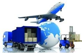 Thuế xuất nhập khẩu đã đạt hơn 284.000 tỷ đồng