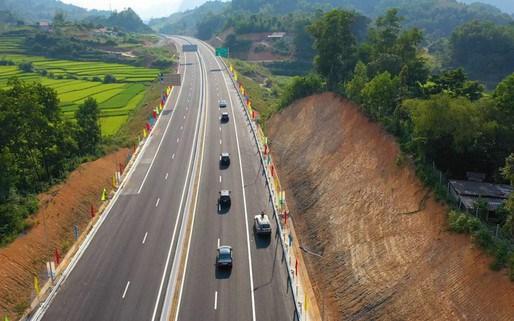 Miễn thu phí BOT trong 20 ngày vận hành thử nghiệm cao tốc Bắc Giang - Lạng Sơn