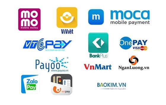 Nhận diện tiền điện tử tại Việt Nam