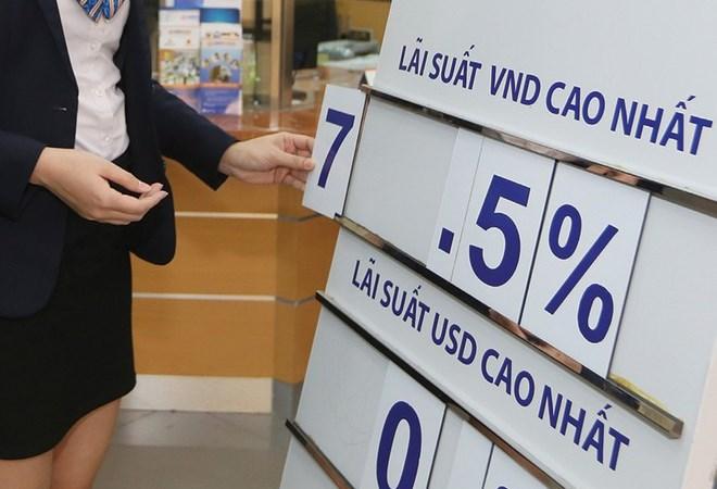"""Ngân hàng Nhà nước """"lệnh"""" giảm nhưng lãi suất vẫn tăng, vì sao?"""