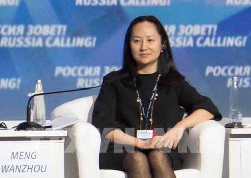 Bắt giữ lãnh đạo Huawei ảnh hưởng tới quan hệ Trung Quốc-Canada