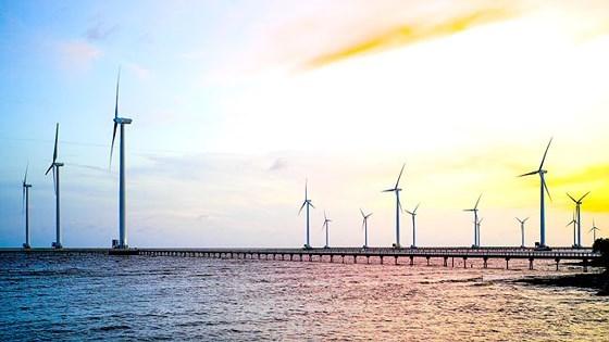 Cú hích năng lượng tái tạo