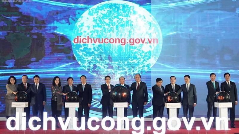 Bộ Tài chính tích hợp dịch vụ công trực tuyến mức độ 4 lên Cổng dịch vụ công quốc gia
