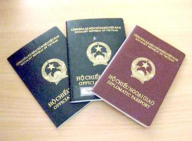 Qua thời hạn 10 năm, hộ chiếu phổ thông sẽ không được gia hạn