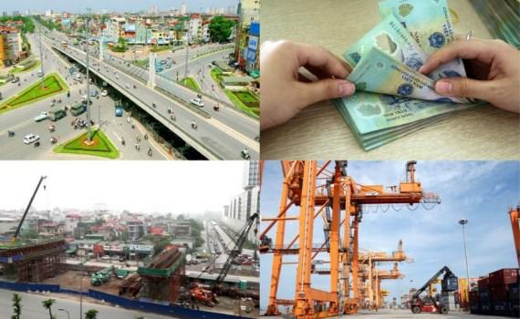 Thúc đẩy giải ngân vốn đầu tư công từ nguồn vay nước ngoài