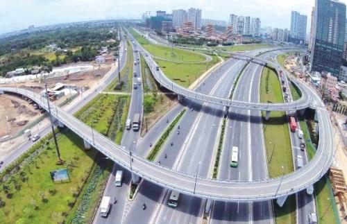 Phê duyệt 11 dự án thành phần cao tốc Bắc - Nam