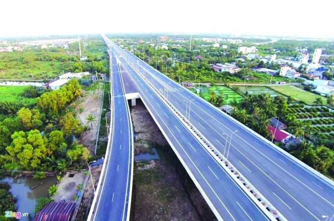 Tăng tốc chuẩn bị đầu tư tuyến cao tốc Bắc-Nam