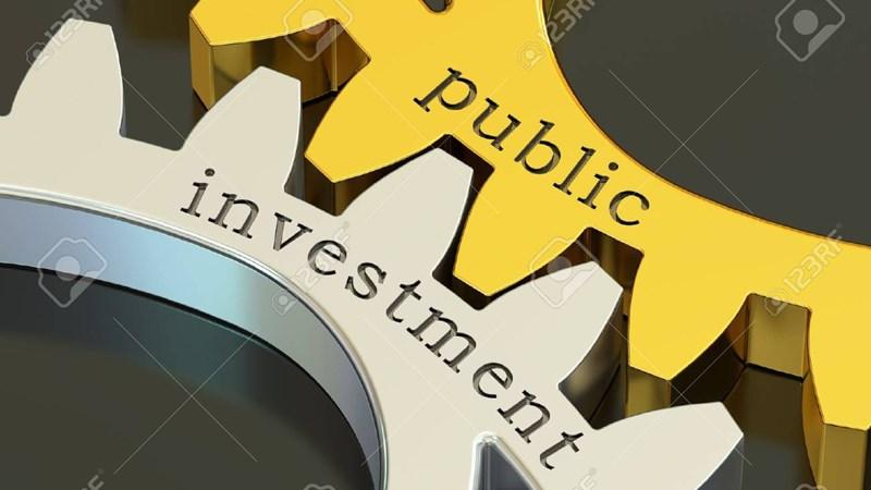 Giải ngân vốn đầu tư công cần giải pháp đồng bộ