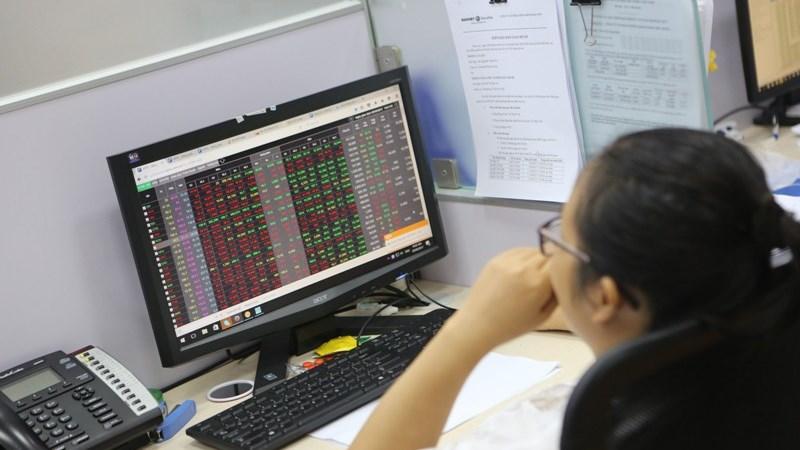 Giải mã sàn Việt Nam đỏ lửa trên nền xanh của chứng khoán quốc tế
