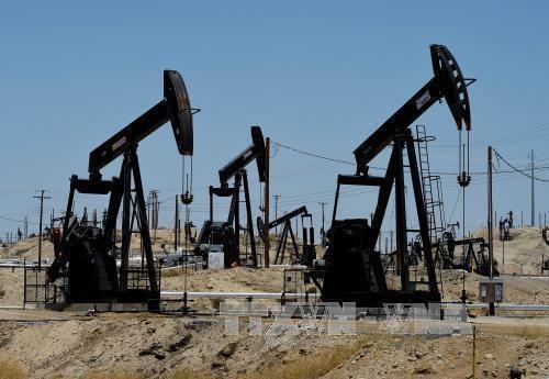 Tehran lên kế hoạch bán dầu thô
