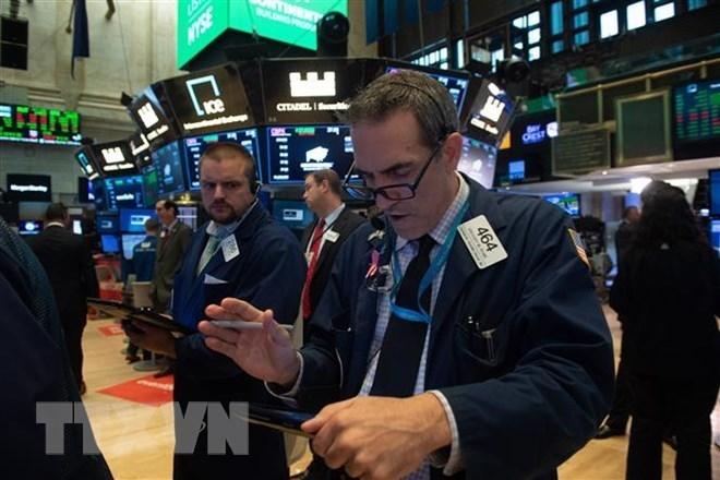 Các chỉ số chứng khoán Mỹ tăng trên 5% phiên ngày 26/12