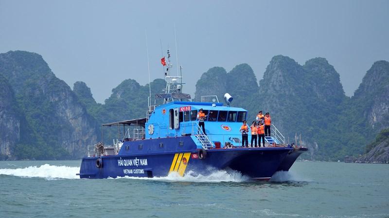 10 sự kiện nổi bật của ngành Hải quan năm 2018