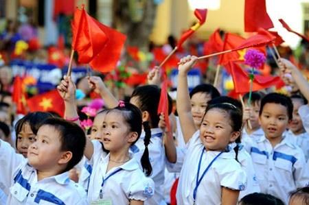 Phát triển giáo dục đào tạo trực tuyến ở Việt Nam trong thời kỳ hội nhập