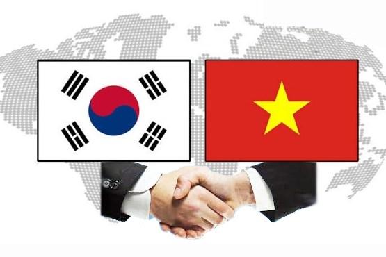 Hoàn thiện thể chế tạo nền tảng thu hút vốn đầu tư từ Hàn Quốc