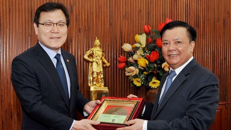 Việt Nam luôn chào đón các doanh nghiệp Hàn Quốc