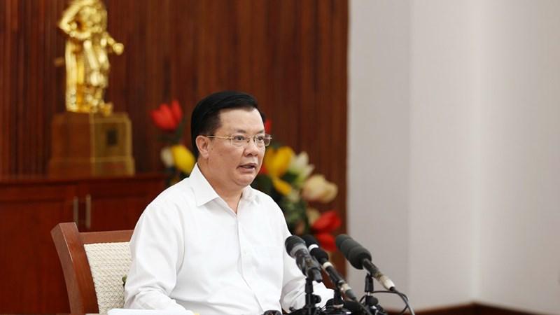 Bộ Tài chính hoan nghênh và tiếp thu các ý kiến tham gia góp ý về Dự án Luật Thuế tài sản