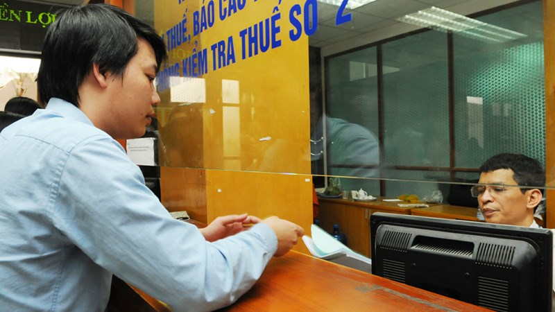 Ngành Tài chính tinh giảm mạnh cơ quan Thuế địa phương
