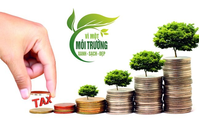Hàng hóa thuộc đối tượng chịu thuế bảo vệ môi trường phải ở mức cao hơn