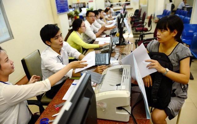 Tổng cục Thuế hướng dẫn xác định tổ chức bộ máy chi cục thuế khu vực