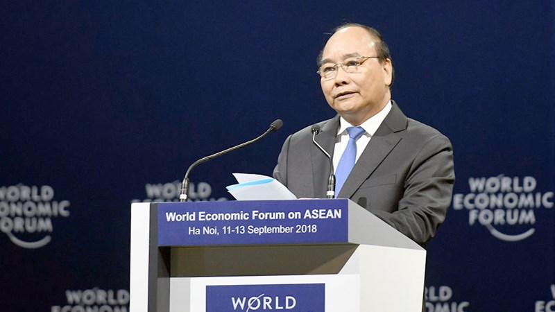 Phát huy chiến lược phát triển nội khối, hướng đến thị trường ASEAN 2025