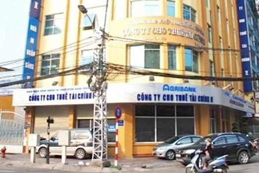 Công ty tài chính đầu tiên được phá sản tại Việt Nam