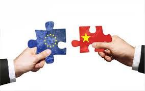 Việt Nam và EU tái khẳng định cam kết về EVFTA