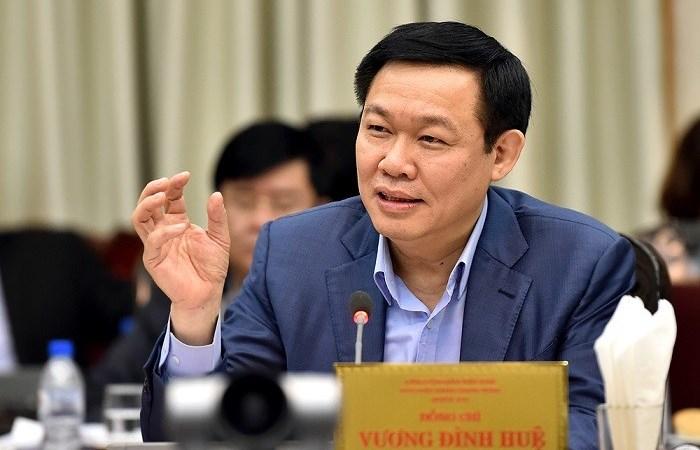 Phó Thủ tướng lý giải việc nợ nước ngoài của quốc gia tăng cao