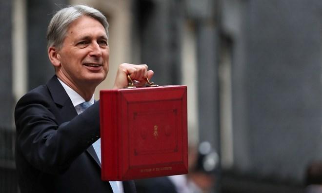 Anh công bố kế hoạch ngân sách cuối cùng trước khi Brexit
