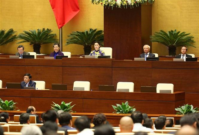 So với các nước ASEAN, tỷ lệ nợ đọng thuế của Việt Nam khoảng 7,5%