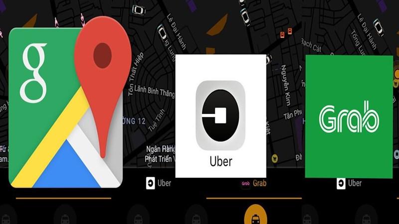 Gây khó cho taxi công nghệ