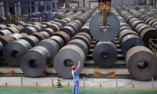 Thép Việt có nguy cơ bị EU áp thuế tự vệ nếu xuất khẩu vượt ngưỡng 3%