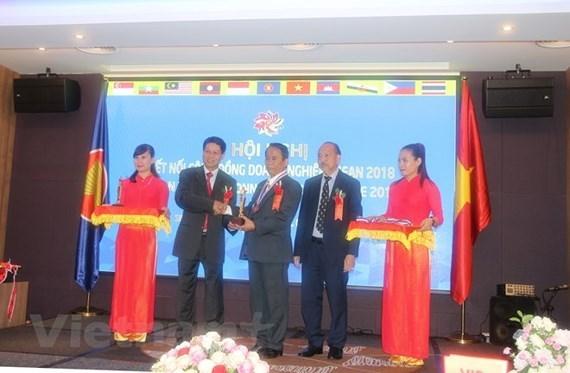 Tạo cơ hội kết nối cộng đồng doanh nghiệp Việt Nam với ASEAN
