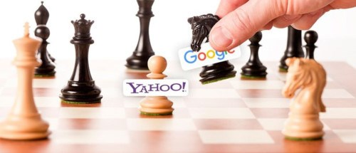 """8 lý do dẫn đến sự sụp đổ của """"gã khổng lồ"""" Yahoo"""