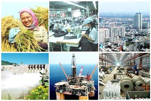 Những con số ấn tượng của kinh tế Việt Nam trong 10 tháng năm 2018