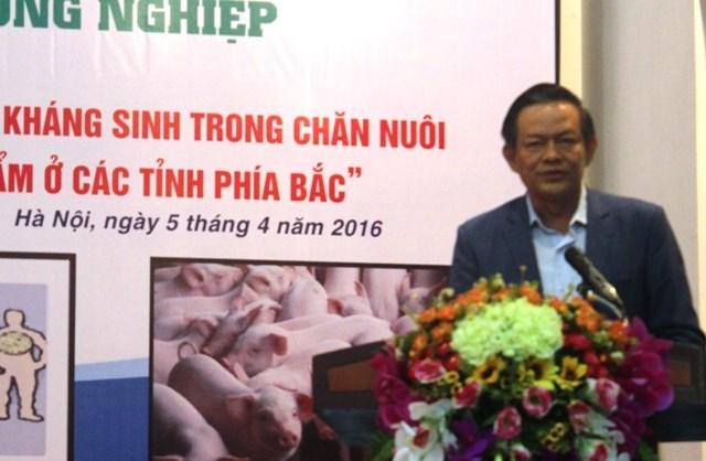 Kiểm soát chất cấm trong chăn nuôi: Xử phạt tiền rất nặng từ 50-200 triệu đồng