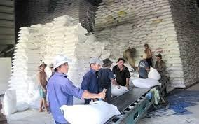 Thái Lan xả gạo: Thị trường xuất khẩu gạo của Việt Nam sẽ không bị ảnh hưởng