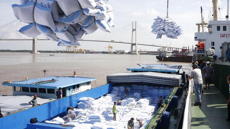 Xuất khẩu nông lâm thủy sản đạt 17,8 tỷ USD