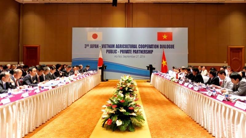Doanh nghiệp Nhật Bản đầu tư hơn 230 triệu USD vào nông nghiệp Việt Nam