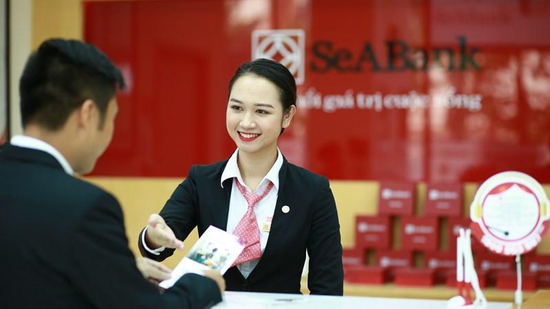 SeABank hoàn thành tăng vốn điều lệ lên gần 12.088 tỷ đồng