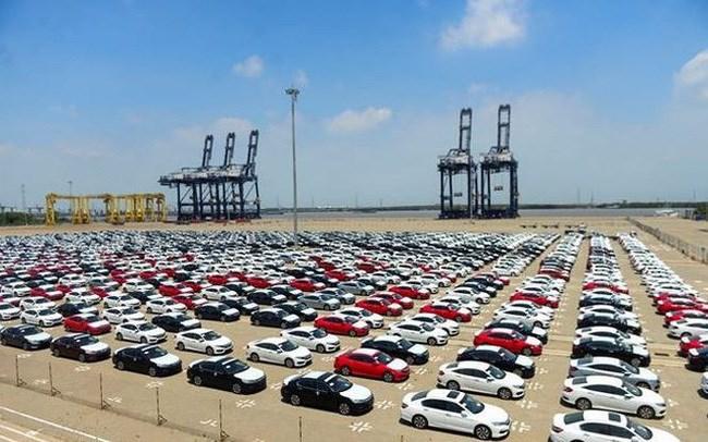Năm 2019, chi 3,1 tỷ USD nhập khẩu ô tô