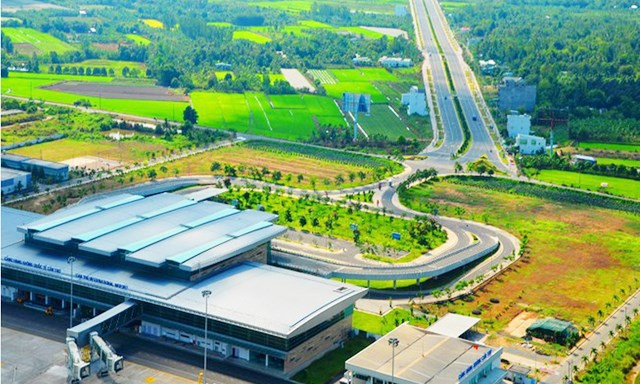 Quỹ đất mới hút các nhà phát triển bất động sản