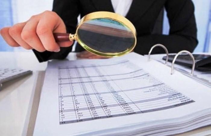 Thanh tra thuế: Hàng loạt doanh nghiệp