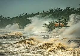 Biến đổi khí hậu khiến thiên tai khốc liệt hơn