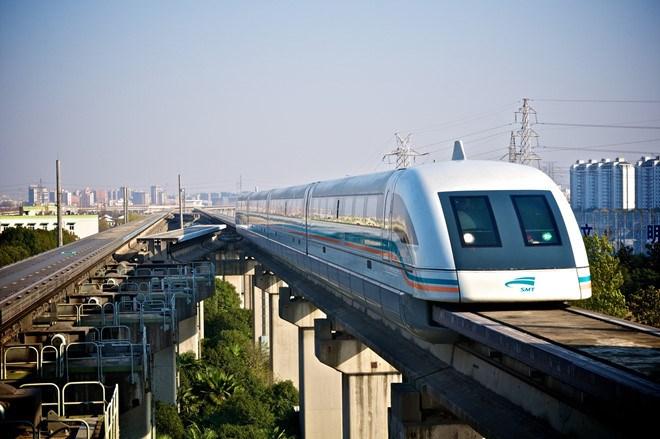 Phát triển sản xuất công nghiệp đường sắt ở Việt Namvà những vấn đề đặt ra