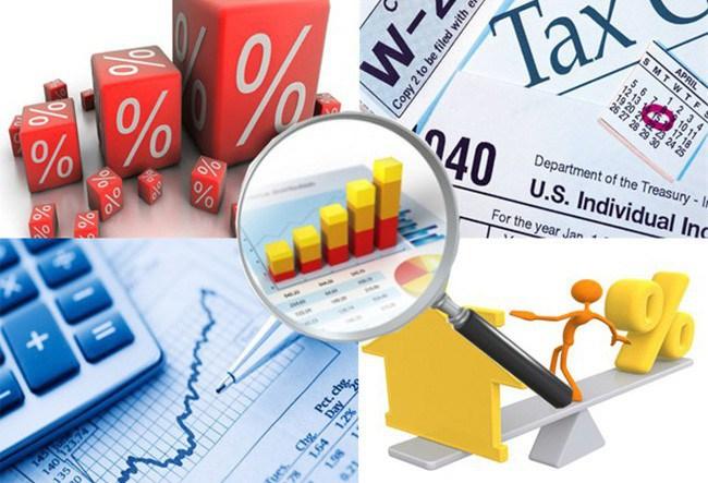 Chính sách ưu đãi thuế tại Việt Nam:Những vấn đề đặt ra và khuyến nghị