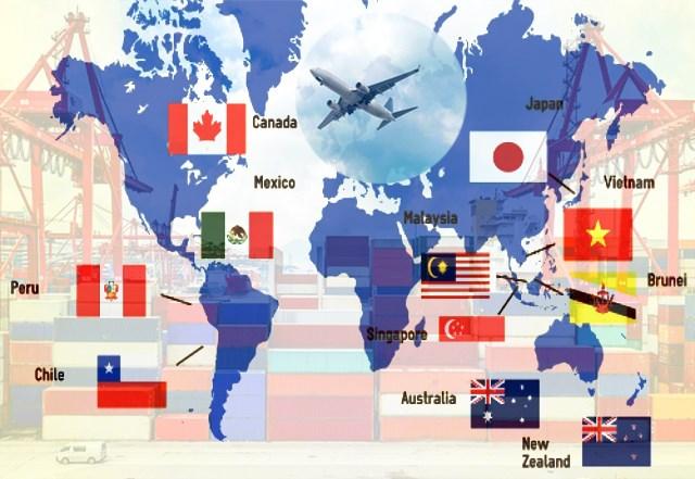 Image result for CPTPP xuất khẩu