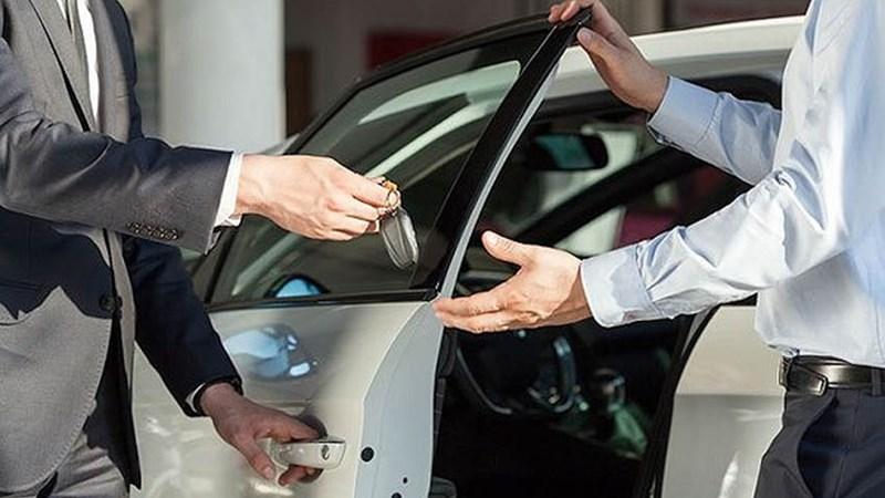 Cẩn trọng khi thuê xe tự lái dịp Tết