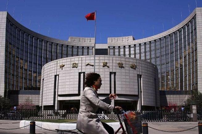 PboC tiếp tục 'bơm' 250 tỷ nhân dân tệ vào hệ thống tài chính