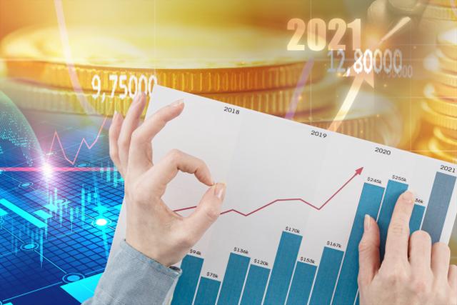 Dự báo tăng trưởng GDP năm 2021 của Việt Nam đạt 6,9%